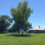 Comstock Nebraska – The Dowse Sod House