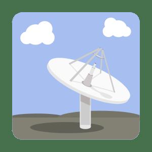 RV Satellite TV Info