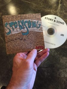 How did Story and Song by Bonnie Bishop end?