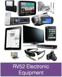 RV52 Vetted Electronics