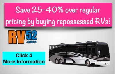 save 25 to 40 percent by buying repossessed rv how-to guide