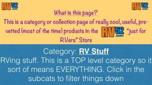 RV Store