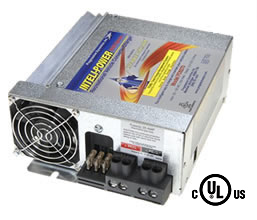 rv power converter 70 amp progressive dynamics pd9270