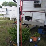 RV Basics : Secure the Awning Better