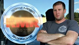 Nate Krav Instructor