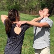 Krav-Maga-front-choke-defense