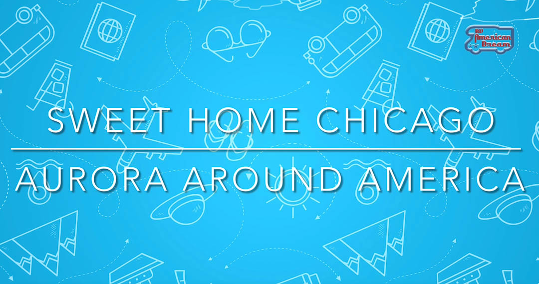 Sweet home chicago is a blues standard first recorded by robert johnson in 1936. Rv American Dream Stories