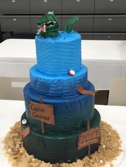 Sara Ayyash Cake