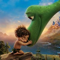 When Dinosaurs Act Like Humans in The Good Dinosaur (2015) [Review]