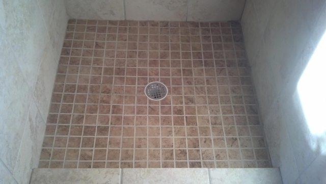 Bathroom Remodel Chesterfield