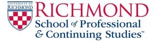 UR School of Professional & Continuing Studies