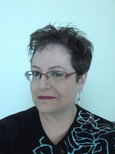 Wendy Bio Pic