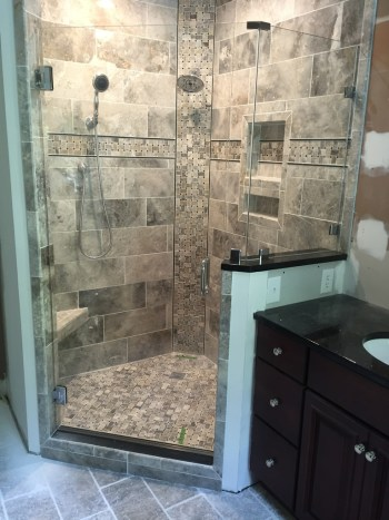 Rva Virginia Shower Door Llc Richmond Va 247 2825 Rva