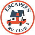 escapees circle logo