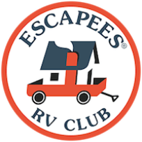escapees circle logo