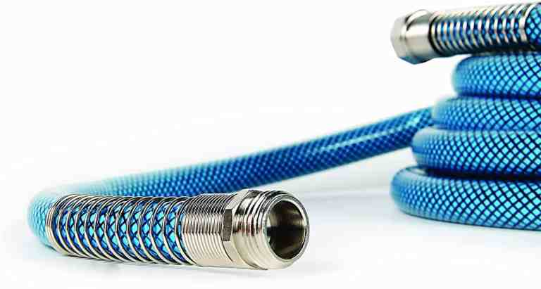 rv water storage hose