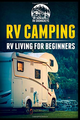 rv book rv camping rv living for beginners