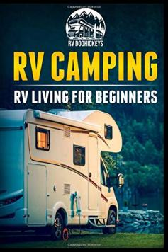 Top RV Travel Books-RV Camping- RV living for beginners