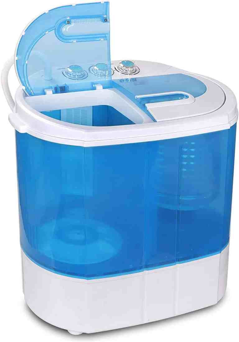 RV Portable Washer Dryer
