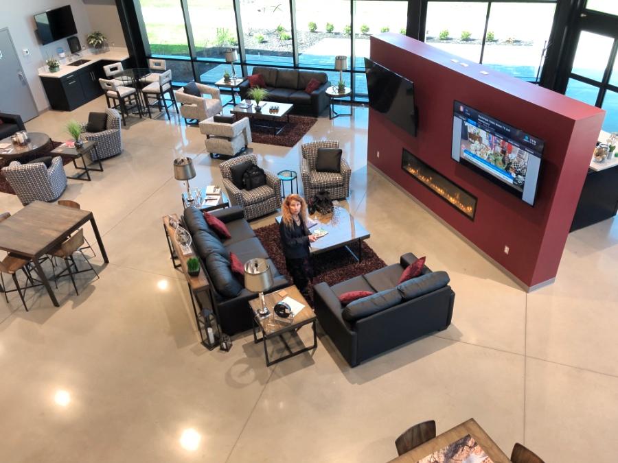 Terrific Newmar Customer Service Experience Rv Castaways Home Interior And Landscaping Ologienasavecom