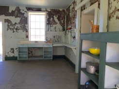 Primitive-Ish kitchen