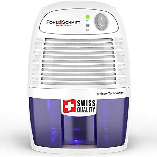 Portable Electric Dehumidifier Quiet Mini Home Air Moisture Absorber Anti Mold