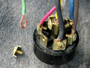trailer plug