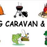 Independent Caravan Safety Weigh-in.