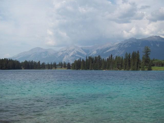 Bo Lake