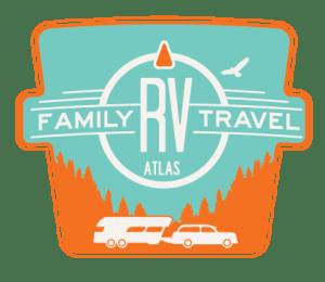 RV Family Travel Atlas Podcast