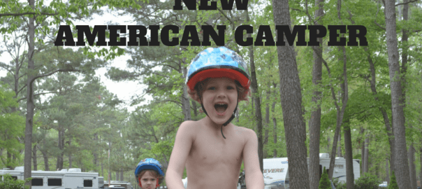 Meet the New American Camper