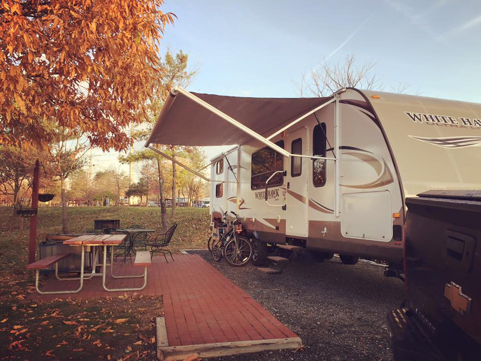 Cherry Hill RV Park
