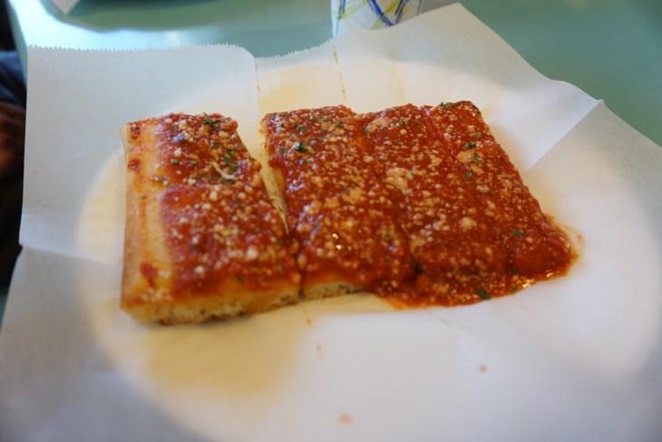 Tomato Pie Pizza Joint