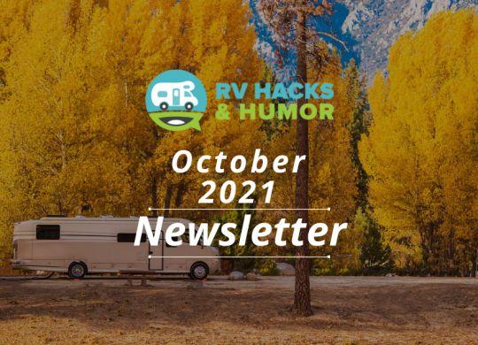 oct RV HH Newsletter Header