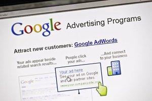 ppc advertising - Google Adwords