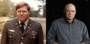Paul H. Smith - Then and Now