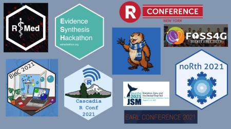 2021 R Conferences