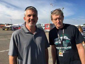 Bill Elliott, NASCAR Legend