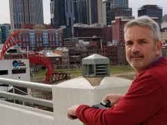 Full time RV blog in Nashville