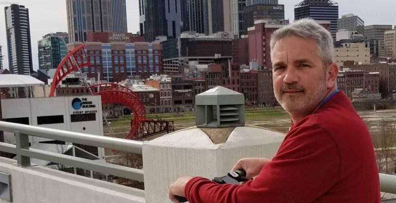 Full time RV blog in Nashville