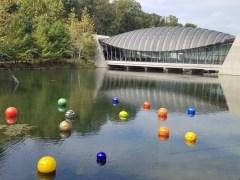 Crystal Bridges Art Museum