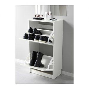 BISSA Shoe Cabinet