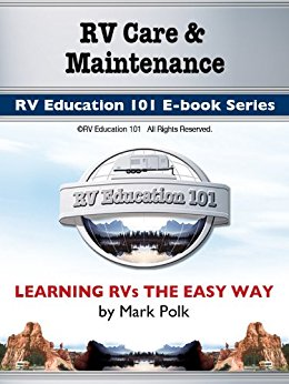 RV Care and Maintenance Ebook