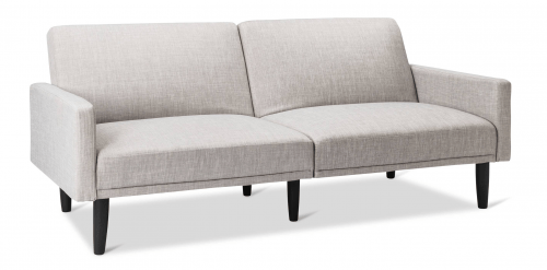 Modern futon - Best RV furniture - sofas or couches for motorhomes, campers, and travel trailers