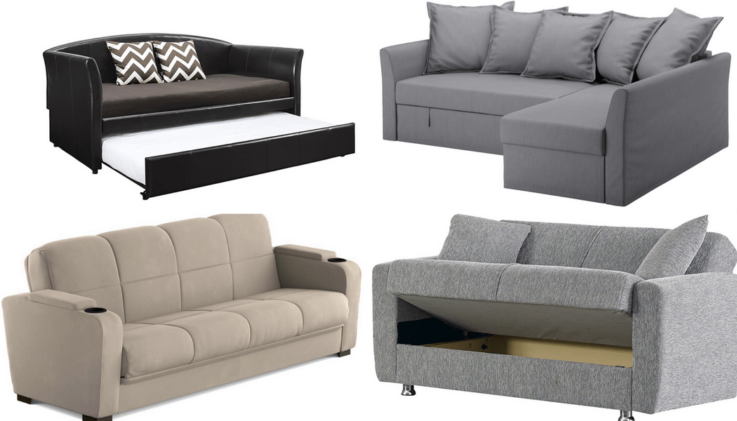 11 Space Saving Sleeper Sofas Furniture For Rvs Rv