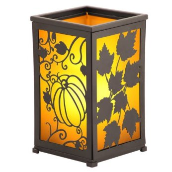 Pacific Accents Metamorphis Flameless Lantern from Amazon.com