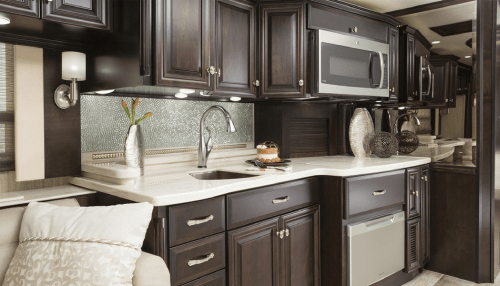 Tips for Retaining Resale Value When Renovating an RV | RV