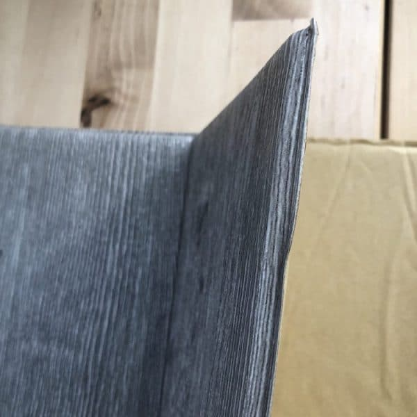 Adhesive foam wall panels (faux wood plank or shiplap) used for insulating the walls of my RV