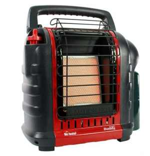 Best heater for campervan or RV as backup heating source