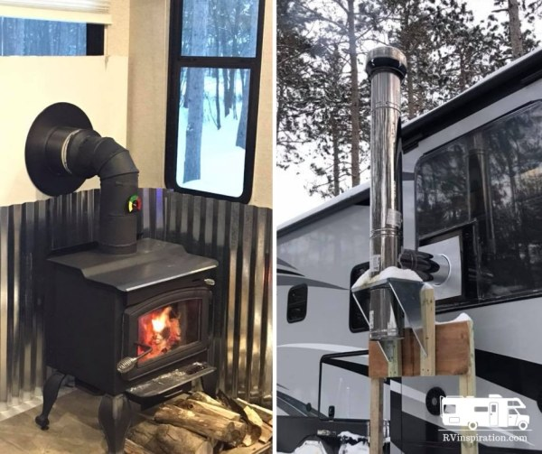 Which The Best Space Heater For Rv Living Rv Inspiration